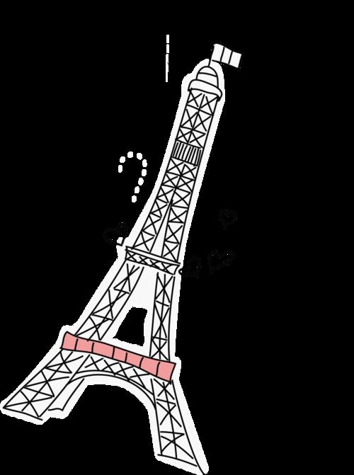La tour eiffel eiffel tower clip art at vector clip image 1 - Ilustra 231 245 Es Magic Teen
